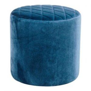 Puf House Nordic Ejby, albastru