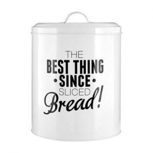 Recipient pentru paine Premier Housewares Pun & Games