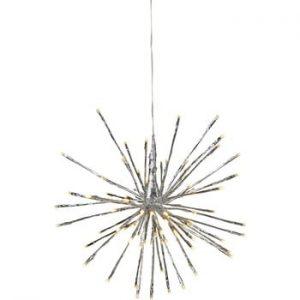 Decoratiune luminoasa LED pentru exterior Best Season Firework, Ø 40 cm