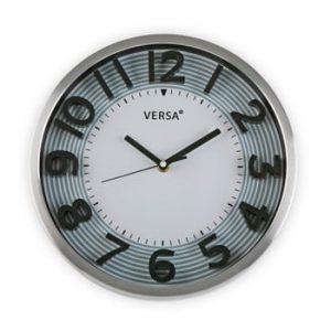 Ceas rotund de perete Versa Jane, ø 30 cm