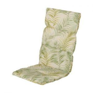 Saltea scaun gradina Hartman Green Belize, 123 x 50 cm