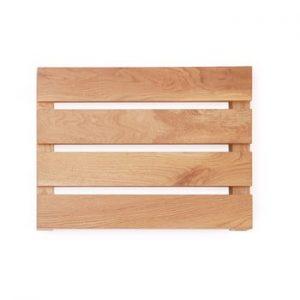 Gratar din lemn pentru baie, Apartment Wireworks