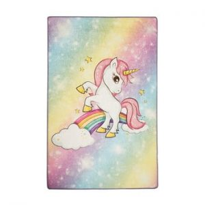 Covor copii Unicorn, 100 x 160 cm