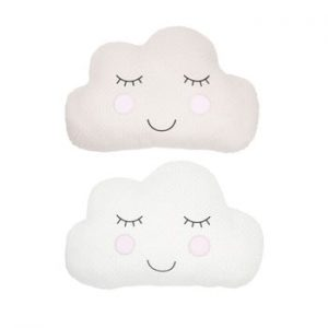 Set 2 perne Sass & Belle Sweet Dreams, 30 x 24,5 cm