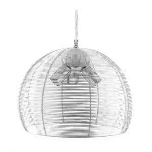 Lustra Tomasucci Lux, transparent