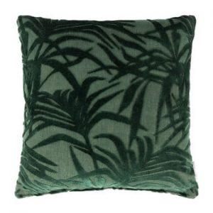 Perna Zuiver Miami, 45 x 45 cm, verde