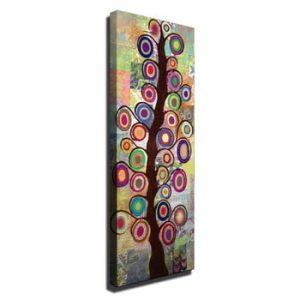 Tablou pe panza Harrison, 30 x 80 cm