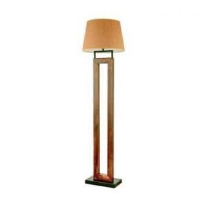 Lampadar din lemn de carpen Işıl