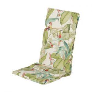Saltea scaun gradina Hartman Safiyaa, 123 x 50 cm