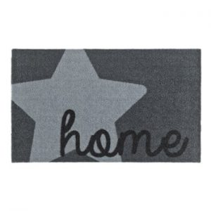 Pres Zala Living Design Star Home Grey, 50 x 70 cm, GRI