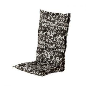Saltea scaun gradina Hartman Penn, 123 x 50 cm