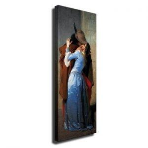 Tablou pe panza Romance, 30 x 80 cm