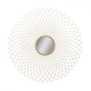 Oglinda de perete Mauro Ferretti Eclipse, ø99,5cm