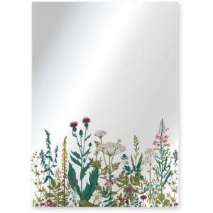 Oglinda de perete Surdic Espejo Decorado Primrose, 50 x 70 cm
