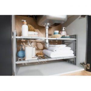 Raft cu laţime reglabila Compactor Expandable Shelf