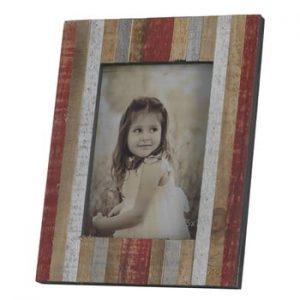 Rama foto pentru fotografii cu dimensiunea de 16,7x 11,7 cm Geese Spruce