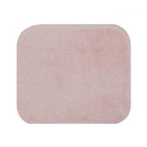 Covoras de baie Confetti Bathmats Miami, 50 x 57 cm, roz