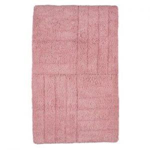 Covoras de baie Zone Classic, 50 x 80 cm, roz