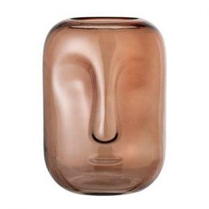 Vaza din sticla Bloomingville