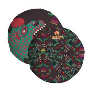 Perna reversibila Madre Selva Hut, ⌀ 45 cm