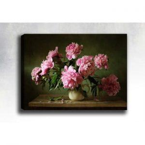 Tablou pe panza Tablo Center Pink Roses, 40 x 60 cm