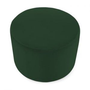 Puf Vivonita Jade, verde smarald