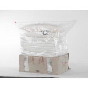 Cutie depozitare cu sac vacuum Compactor Life XXL