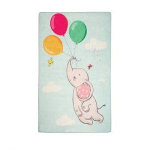 Covor copii Balloons, 100 x 160 cm