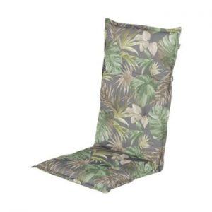 Saltea scaun gradina Hartman Sacha, 123 x 50 cm