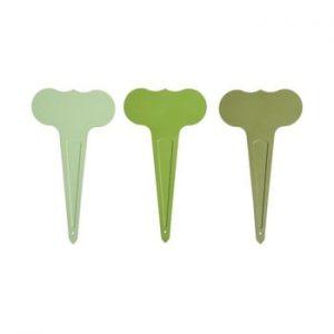Set 6 tablite de marcaj pentru plante Esschert Design