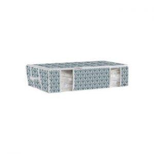 Cutie de depozitare sub pat pentru haine Compactor Signature Missy