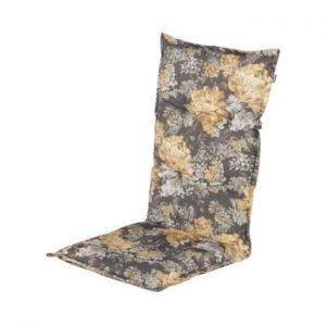 Saltea scaun gradina Hartman Isabel Thick, 123 x 50 cm