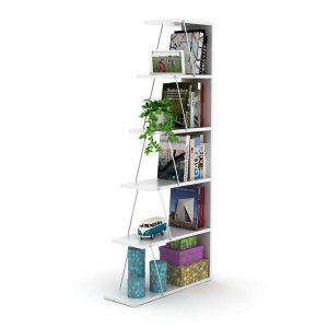 Biblioteci si etajere retro