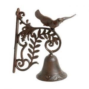 Clopoţel perete Antic Line Birdie