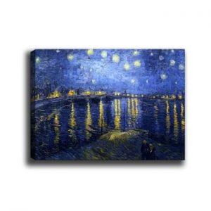 Tablou pe panza Tablo Center Vincent van Gogh, 40 x 60 cm