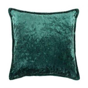 Perna White Label Tess, 45 x 45 cm, verde