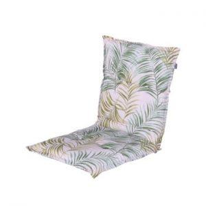 Saltea scaun gradina Hartman Green Belize, 100 x 50 cm