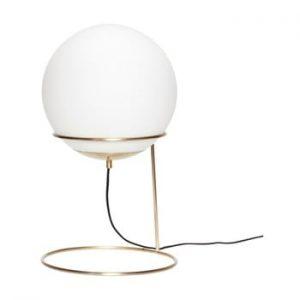 Lampadar Hübsch Petrio, inaltime 53 cm