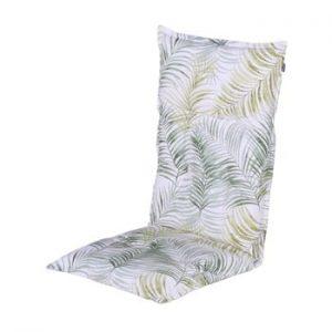 Saltea scaun gradina Hartman Green Belize Thick, 123 x 50 cm