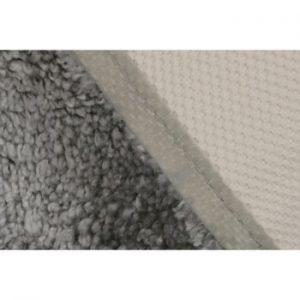 Covoras de baie Confetti Bathmats Miami, 50 x 57 cm, gri