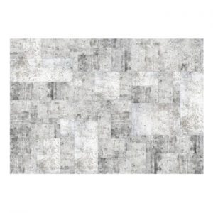 Tapet format mare Bimago Grey City, 400 x 280 cm