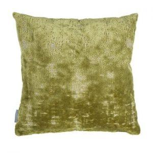 Perna Zuiver Sarona Vintage, 45 x 45 cm, verde