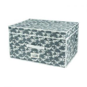 Cutie de depozitare cu vid pentru haine Compactor Signature Tahiti, 150 l
