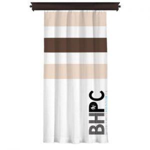 Draperie BHPC Ashleigh, 140 x 260 cm