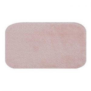 Covoras de baie Confetti Bathmats Miami, 80 x 140 cm, roz pal