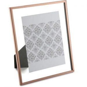 Rama foto Versa Copper, 15 x 20 cm