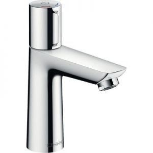 Baterie lavoar Hansgrohe Talis Select E 110 cu ventil pop up
