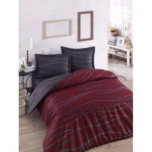 Set de lenjerie pentru pat dublu Claret, 200 x 220 cm