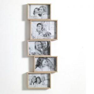 Rama foto de perete Random, 5 fotografii