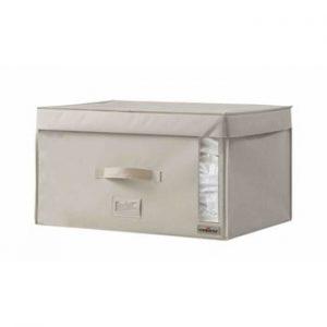 Cutie de depozitare pentru haine Compactor XL Family, 40 x 30 cm
